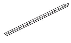 Уголок вертикальный для ЩМП