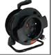 Удлинитель силовой УК10-001 TDM (штепс. гнездо/30м/40м/50м ПВС 2х0,75)