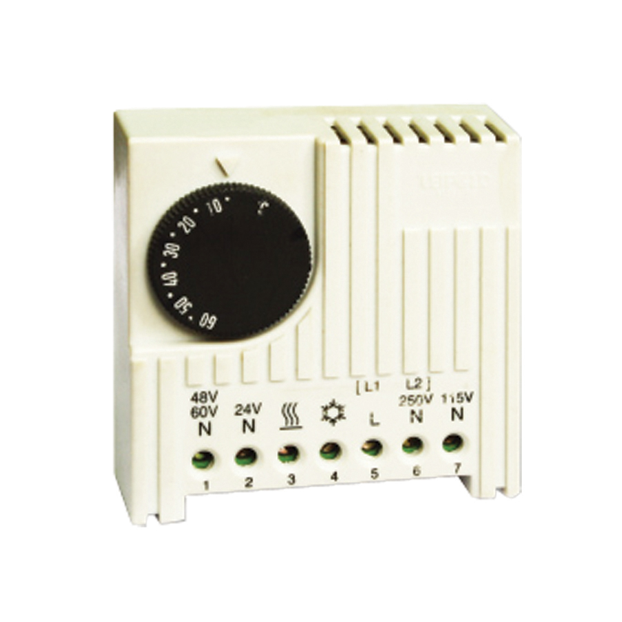 Термостат NO/NC 10/5A 230В