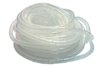 Лента спиральная монтажная пластиковая ЛСМ