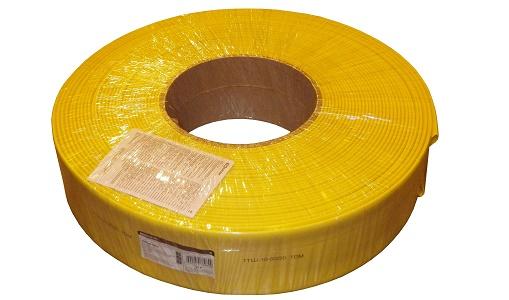 Трубки термоусаживаемые для изоляции шин на напряжение до 10 кВ ТТШ-10