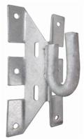 Крюк монтажный универсальный КМУ 16 (CS 16, SOT76)