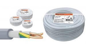 NYM силовой кабель